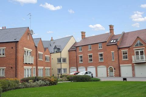 2 bedroom apartment to rent - Station Road, Moreton-In-Marsh