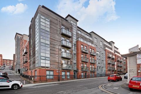 1 bedroom apartment to rent - Q4, 185 Upper Allen Street, Sheffield, S3 7GT