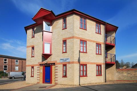 1 bedroom flat to rent - Prince Henry Court, Cambridge