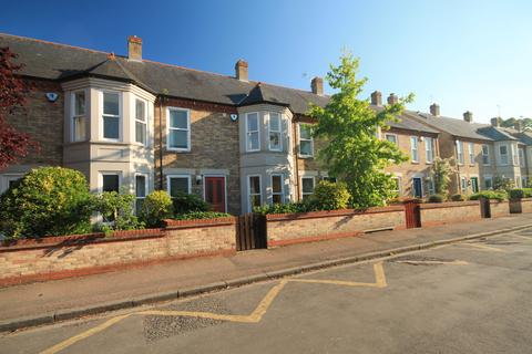 3 bedroom terraced house to rent - Chedworth Street, Cambridge