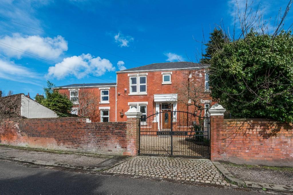5 Bedrooms Detached House for sale in Regents Road, St Helens