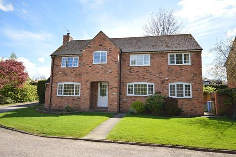 4 bedroom detached house to rent - The Hatchings, Lymm