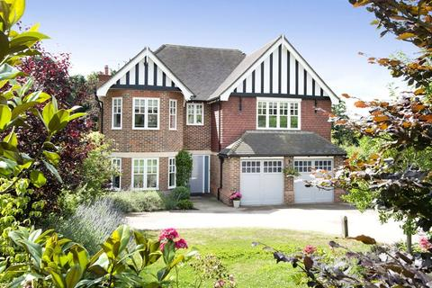5 bedroom detached house to rent - Pit Lane, Edenbridge, Kent, TN8