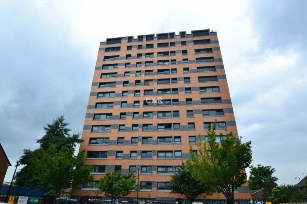 Duffield Court Brennan Close Hulme Manchester M15 6ns