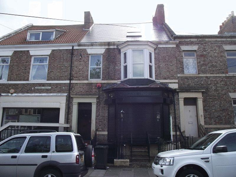 3 Bedrooms Maisonette Flat for sale in Bedford Terrace, North Shields