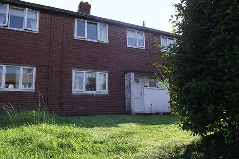 1 bedroom flat for sale - Tiverton Avenue, North Shields, One Bedroom Ground Floor Flat