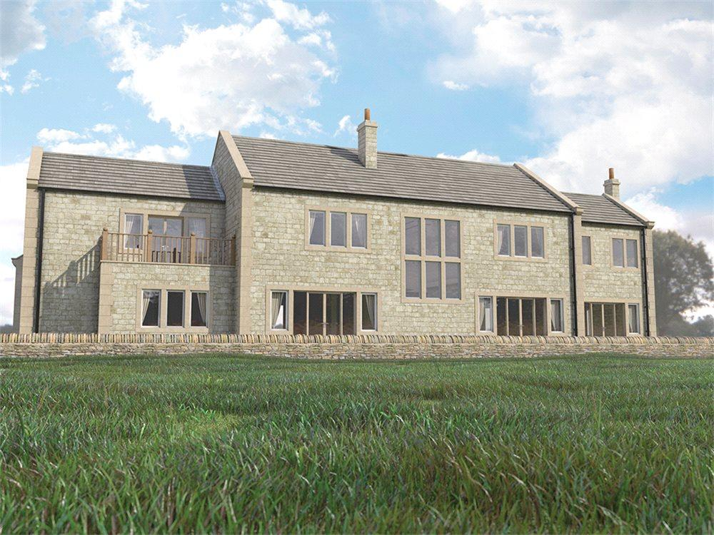 6 Bedrooms Residential Development Commercial for sale in The Paddocks, Farnley Tyas, Huddersfield, HD4
