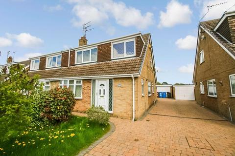 3 bedroom semi-detached house to rent - Stanbury Road, Hull