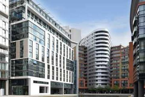 3 bedroom apartment to rent - Merchant square, Bayswater W2