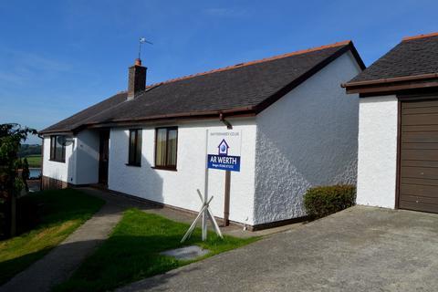 3 bedroom detached bungalow for sale - Bryn Y Mor, Y Felinheli, North Wales