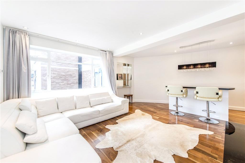 1 Bedroom Apartment Flat for sale in Ovington Gardens, Chelsea, London, SW3