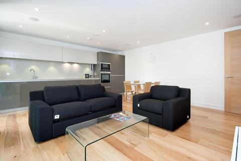 1 bedroom flat to rent - Westking Place, WC1H
