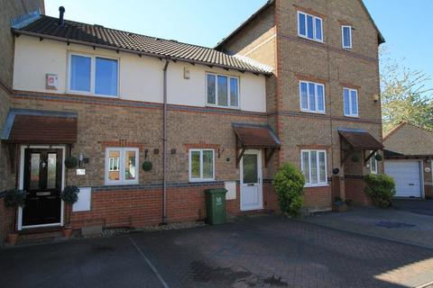 2 bedroom terraced house to rent - Anchorage Park, Portsmouth