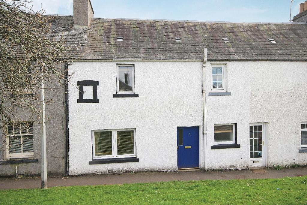 1 Bedroom Terraced House for sale in Station Road, Methven, Perthshire, PH1 3QF