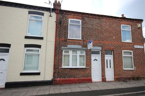 2 bedroom terraced house to rent - Wood Street, WIDNES, Cheshire