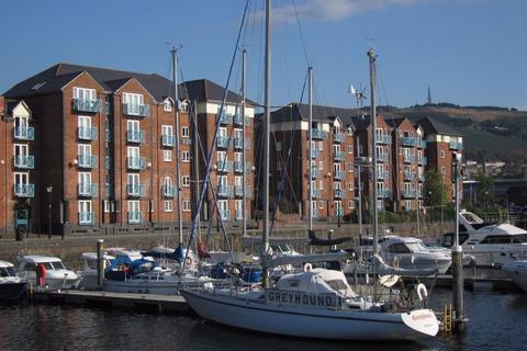 1 bedroom flat to rent - Weavers House, Maritime Quarter, Swansea