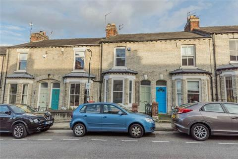 2 bedroom terraced house to rent - Russell Street, York