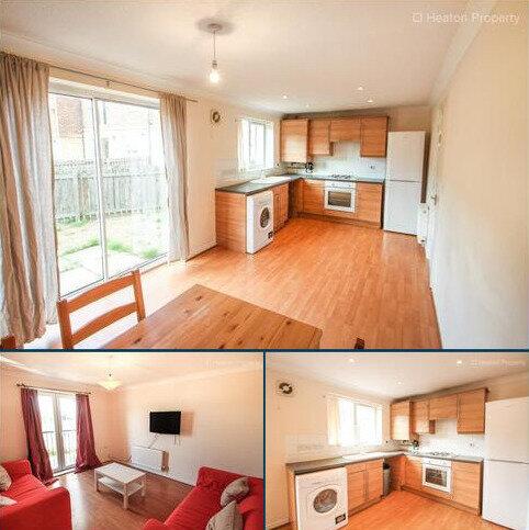 4 bedroom townhouse to rent - Hartford Court, Heaton, Newcastle Upon Tyne, Tyne and Wear,  NE6 5BG