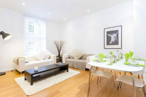 2 bedroom maisonette to rent - Bingham Place, Marylebone, London, W1U