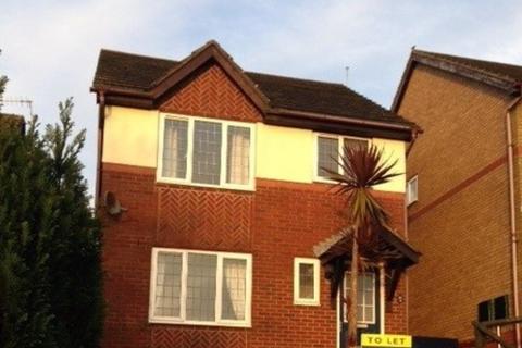 3 bedroom detached house to rent - Llwyn Helig, Kenfig Hill, Bridgend County Borough, CF336HN