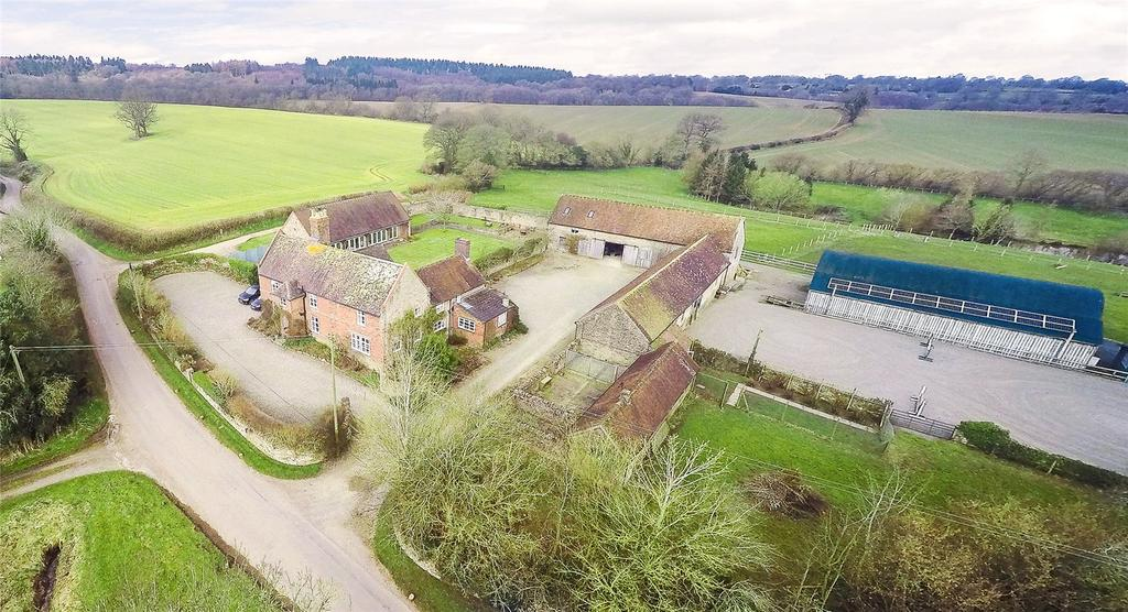 5 Bedrooms Detached House for sale in Catherton, Cleobury Mortimer, Kidderminster, Worcestershire