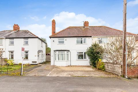 5 bedroom semi-detached house to rent - Bulan Road, Headington