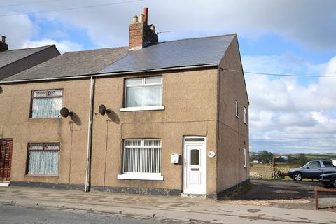 2 bedroom end of terrace house to rent - West Terrace, Coxhoe