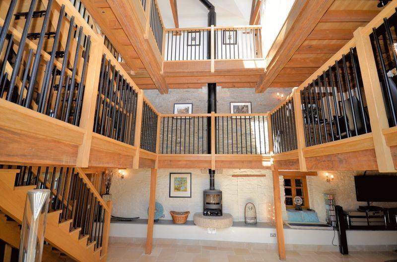4 Bedrooms Terraced House for sale in Week, Tavistock