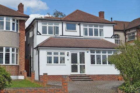 4 bedroom detached house for sale - Blendon Drive, Bexley