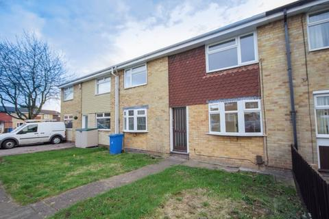 3 bedroom terraced house to rent - ASHWORTH AVENUE, CHADDESDEN