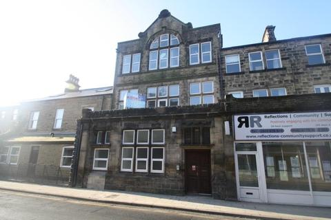 1 bedroom apartment to rent - OXFORD STREET, GUISELEY,  LS20 9AX