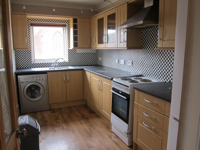 2 Bedrooms Detached House for sale in Havelock Court, Plungington Road, Preston, PR1