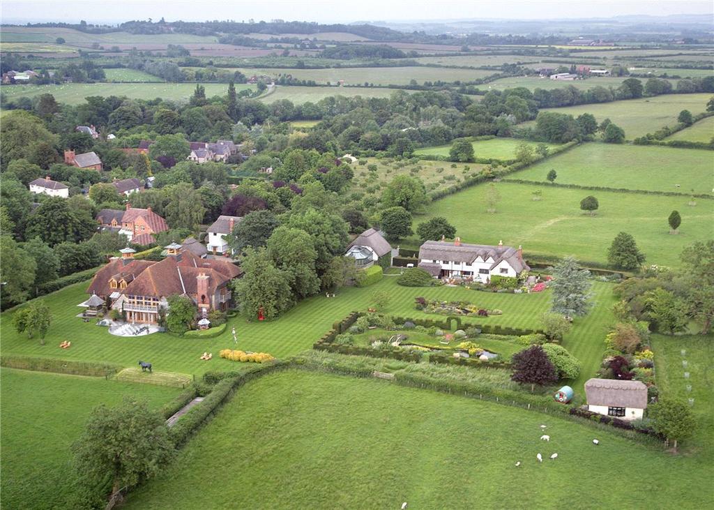 Dorsington Estate