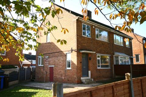 3 bedroom semi-detached house to rent - Retford Road, Sheffield S13