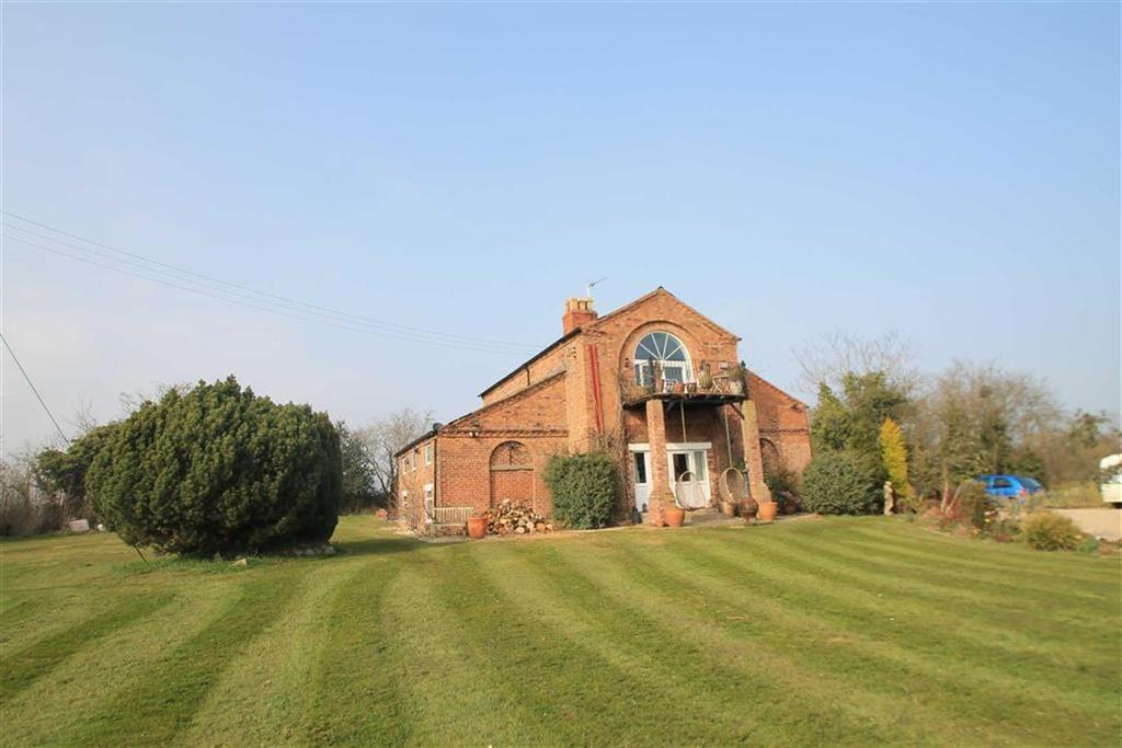 5 Bedrooms Detached House for sale in Erlas Lane, Abenbury