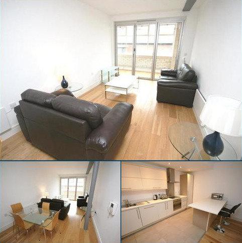2 bedroom flat to rent - The Met, Hilton Street, Manchester, M1