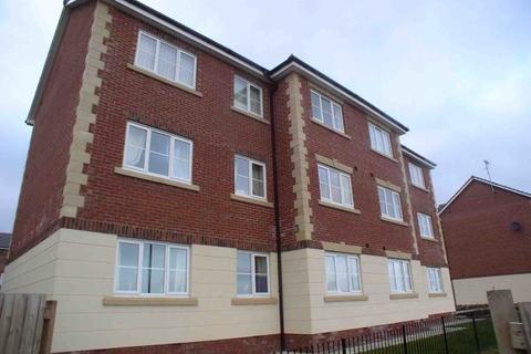 2 bedroom ground floor flat to rent - WATERLILY COURT, BISHOP CUTHBERT, HARTLEPOOL