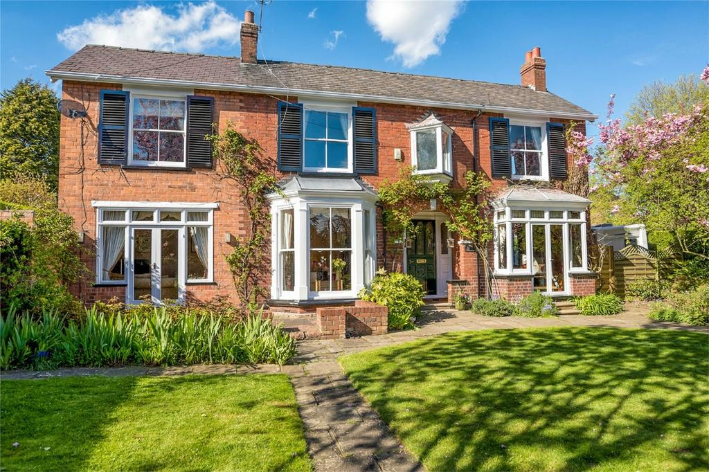 6 Bedrooms Detached House for sale in Great Gutter Lane East, Willerby, Hull, East Riding of Yorkshire