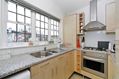 2 bedroom flat to rent - Fairlawn Avenue, Chiswick, London