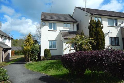 2 bedroom detached house to rent - Speedwell Close, Whiddon Valley