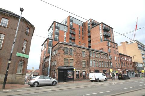 2 bedroom apartment to rent - Morton Works, West Street, Sheffield, S1 4DZ