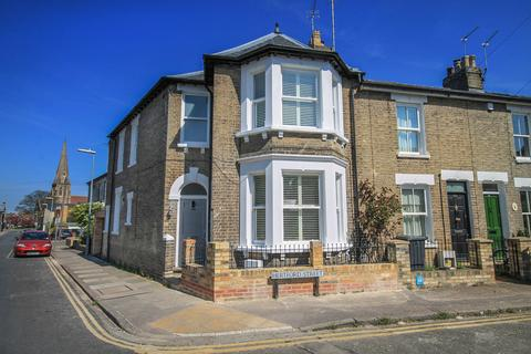 3 bedroom end of terrace house to rent - Hertford Street, Cambridge