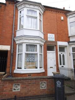 2 bedroom terraced house for sale - Cambridge Street, West End, Leicester