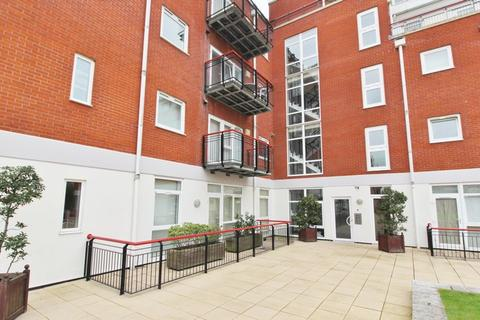 2 bedroom apartment to rent - Gunwharf Quays, Portsmouth