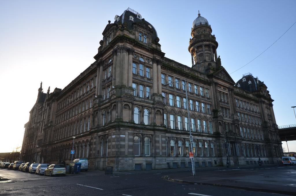 1 Bedroom Flat for rent in Morrison Street, Flat 212, Glasgow, lanarkshire, G5 8BE