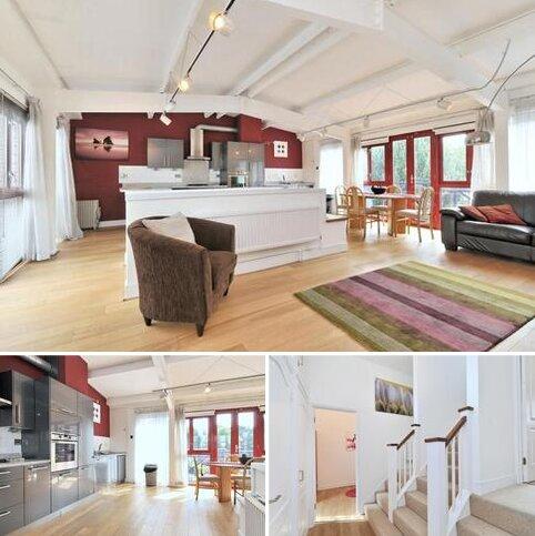 2 bedroom maisonette to rent - Peartree Lane, Wapping, London, E1W