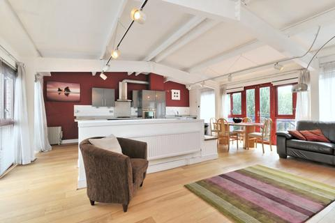 2 bedroom flat to rent - Peartree Lane, Wapping, London, E1W
