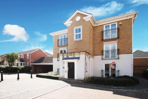 3 bedroom apartment to rent - Cheldoc Rise, St Marys Island, Chatham