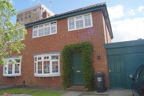 3 bedroom semi-detached house to rent - HARCOURT DRIVE, HARROGATE, HG1 5AB