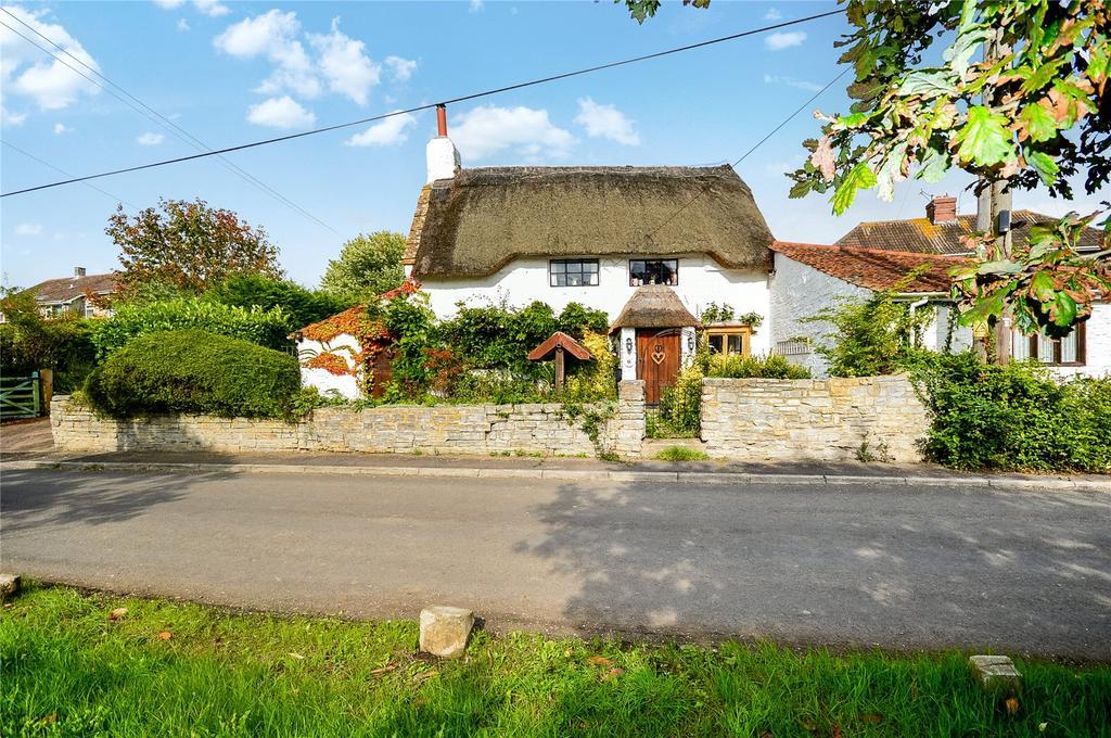 4 Bedrooms House for sale in Bineham Road, Knole, Langport, Somerset, TA10